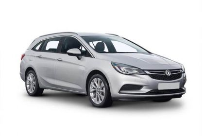 Lease Vauxhall Astra car leasing