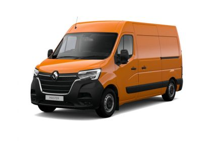 Renault Master Van High Roof LWBL 35 RWD 2.3 dCi ENERGY RWD 145PS Business Van High Roof Manual [Start Stop]