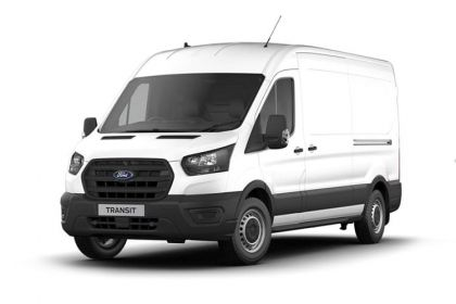 Ford Transit Van High Roof 350 L2 RWD 2.0 EcoBlue RWD 105PS Leader Van High Roof Manual [Start Stop]