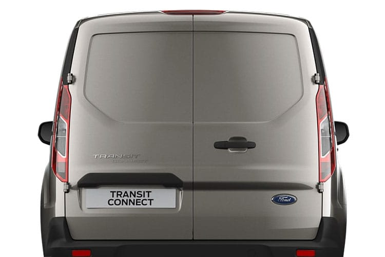 Ford Transit Connect 220 L1 1.5 EcoBlue FWD 100PS Leader Crew Van Manual [Start Stop] [DCiV] detail view