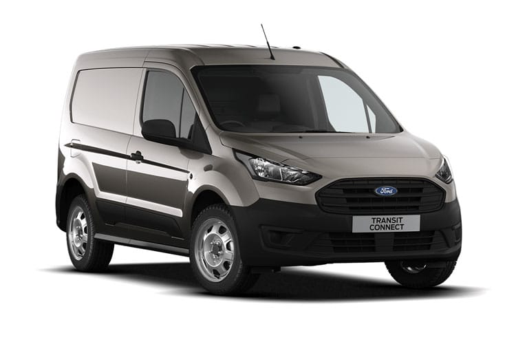 Ford Transit Connect 200 L1 1.5 EcoBlue FWD 100PS Leader Van Manual [Start Stop] front view